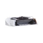 یونیت یخچالی C280 اقتصادی-مناسب حمل مواد تازه و منجمد