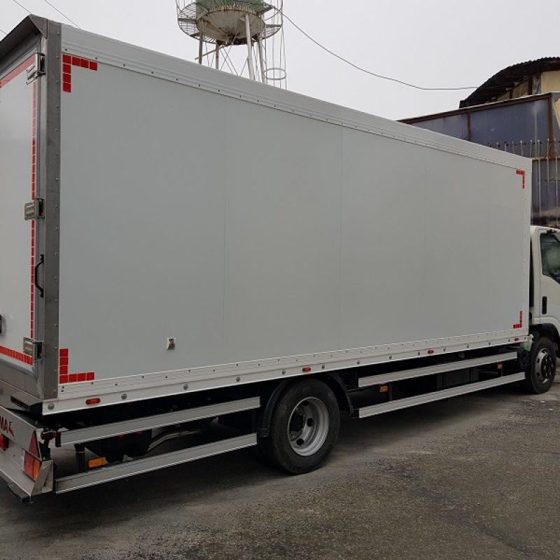 یخچال-کامیون-شش-تن