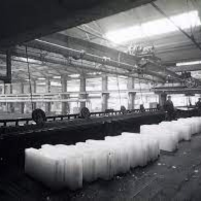 A Brief History of Cold Storage and Refrigeration